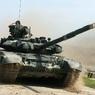 Американский National Interest снова заинтересовался российским вооружением: теперь танками
