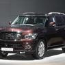 Российские чиновники лишатся Lexus и Infiniti