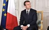 Французские СМИ сообщили об эротическом романе, который написал Эммануэль Макрон
