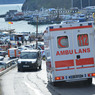 В Анкаре автобус врезался в остановку, десять человек погибли
