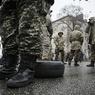 Европа и США начали спорить о поставках оружия на Украину