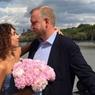 Супруга экс-главы Департамента культуры Москвы Сергея Капкова замечена беременной