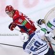 КХЛ: Аверин дожал-таки Динамо