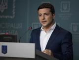 Зеленский назвал три этапа прекращения конфликта в Донбассе