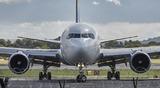 Летевший в Новосибирск самолёт экстренно сел в Сургуте