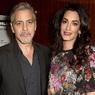 Джордж Клуни и его супруга были поражены, узнав пол своих будущих двойняшек