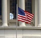 "Американский Минюст США будет ""защищать в судах"" указ Трампа о мигрантах"