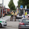 Стрельба в Мюнхене: торговый центр окружил спецназ