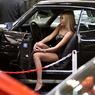 ГИБДД: Женщины водят автомобили аккуратнее мужчин