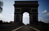 В Париже эвакуировали площадь Шарля де Голля