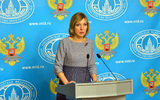 Захарова высказалась о призыве Украины  лишить Россию права вето в СБ ООН