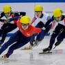 Первая медаль России на Олимпиаде