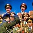 В Литве отменили концерт ансамбля песни и пляски Российской армии