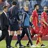 Матч между сборными России и Черногории не был доигран