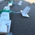 Война в Сирии: «Ахтунг, в воздухе дроны!»