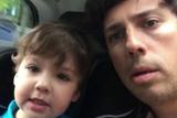 Максим Галкин показал видео с поющим на французском сыном Гарри