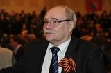 Бортко экранизирует роман Александра Проханова о войне в Донбассе