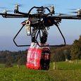 Российские интернет-магазины будут использовать дроны для доставки товаров