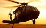 В Башкирии потерпел крушение вертолет Robinson