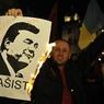 Янукович подался в бега: ищут пожарные, ищет милиция...