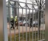 """Неизвестные """"заминировали"""" """"Домодедово"""", ЦУМ и 35 питерских больниц"""