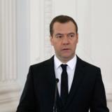 """Дмитрий Медведев оценил дороги Вогограда как """"убитые"""""""