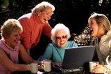 Сочинские бабушки проявили интерес к Интернет- грамотности