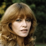Скончалась бывшая супруга Алена Делона - актриса Натали Делон