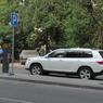 Москва дарит отмену платной парковки на новогодние каникулы