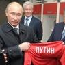 Путин: Российские футболисты должны занимать в ведущих клубах ведущие посты