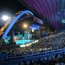 Задержан хулиган, показавший голый зад зрителям «Евровидения»