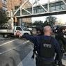 В центре Нью-Йорка прогремел взрыв
