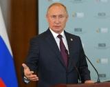 Путин: погибшие под Северодвинском работали над не имеющим аналогов оружием