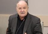 СМИ сообщают о смерти Николая Губенко: артист и бывший министр культуры СССР умер в Коммунарке