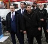 Кадыров рассказал о нападении на полицейских в Грозном