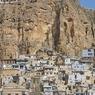 В Минобороны заявили о признаках постановки химатаки во втором сирийском городе