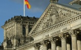 Партия Меркель победила в парламентских выборах в Германии
