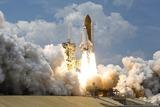 Сторонник теории плоской Земли смог взлететь на самодельной ракете