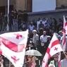 К требованию отставки премьера в Грузии присоединились и четыре телеканала