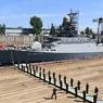 ВМФ России получил малый ракетный корабль «Ингушетия»