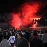 Ребенок погиб в массовой давке футбольных болельщиков в Италии