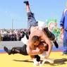 Абсолютным батыром Сабантуя в Татарстане стал борец Шайхутдинов