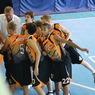 Украинские клубы исключены из Единой лиги ВТБ