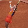 Кузнецова переиграла Павлюченкову в третьем круге Ролан Гаррос