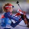 Биатлон: Россиянки провалились в первом спринте сезона