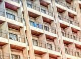Правительство запретило курение и костры на балконах