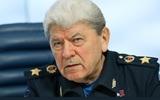 Умер первый главнокомандующий ВВС России