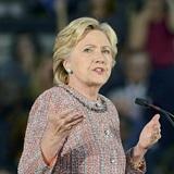 """Хиллари Клинтон заявила о """"личной вендетте"""" Путина по отношению к ней"""