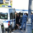"""За утро в Москве проведено около 20 обысков по делу запрещённой """"Артподготовки"""""""