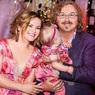 Как звездные детишки отметили день рождения младшей дочери Игоря Николаева ФОТО